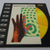 Laser disc - Visible touch Genesis