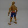 Figurine GI Joe - Street Fighter 2 - Sagat - 1993 - Hasbro