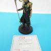 Figurine Marvel Movies collection Eaglemoss - Loki - Avengers