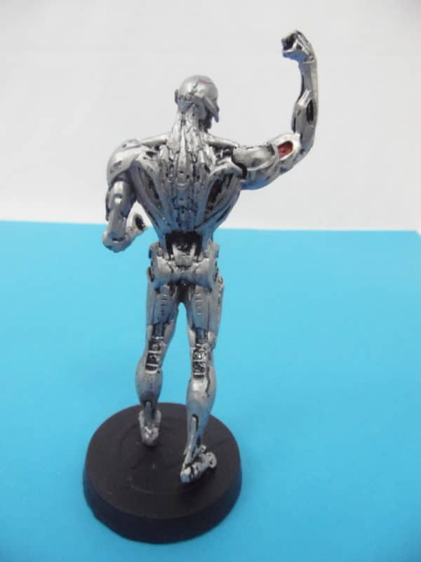 Figurine Marvel Movies collection Eaglemoss - Ultron - Avengers