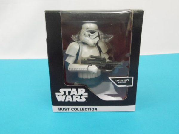 Buste Star Wars - Stromtrooper - Altaya N°2