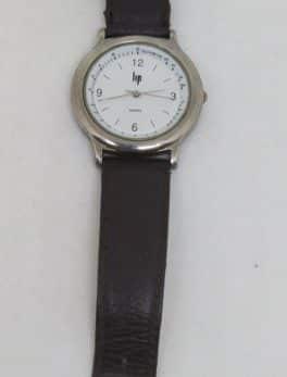 Montre vintage - Quartz - Lip - tachymètre