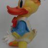 Superbe Pouët pouët Donald - Disney des années 1962 - 33 cm