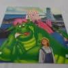 Laser disc - Peter et Elliot le Dragon