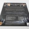 Laser disc - Batman - Le défi