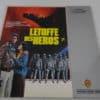 Laser disc - L'étoffe des Héros