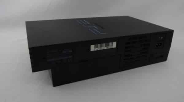 Console Playstation 2 - Modèle SCPH 39004 - PAL