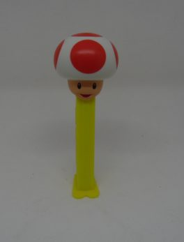 Distributeur Pez - Toad