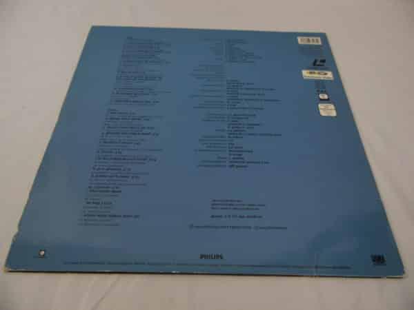 Laser disc - Johnny Hallyday - Bercy 92