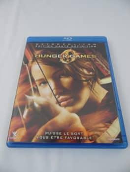 DVD Blu-Ray - Hunger Games