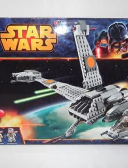 LEGO Star Wars - N° 75050 - B-Wing