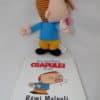 Les petites crapules - Livre + peluche - Rémi Malpoli