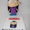 Les petites crapules - Livre + peluche - Margot Froid-dans-le-Dos