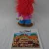 Les petites crapules - Livre + peluche - Marie-Lou Je-Sais-Tout