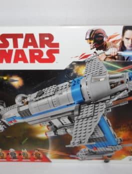LEGO Star Wars - N° 75188 - Résistance Bomber