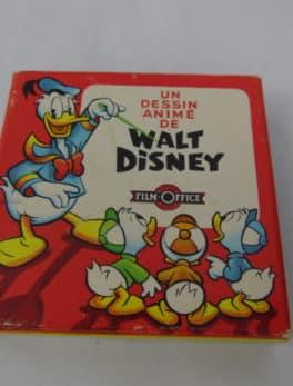 Film Super 8 - Disney - Goofy et la sauterelle