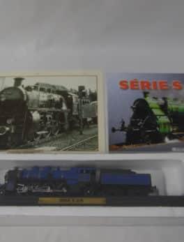 Maquette Train miniature - Série S 3/6