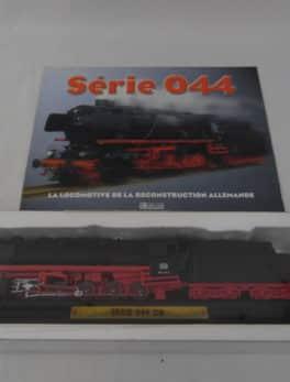 Maquette Train miniature - Série 044 DB