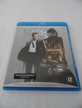 DVD Blu-Ray - 007 - James Bond - Casino Royal