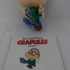Les petites crapules - Livre + peluche - Arthur Disque-Dur