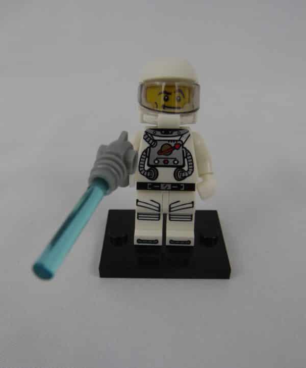Mini figurine Lego N° 8683 - Série 1 - N°13 - L'Astronaute