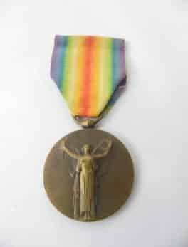 """Médaille """"La grande guerre pour la civilisation 14/18"""""""
