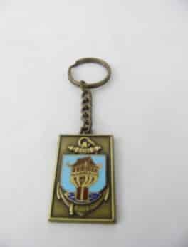 Porte clef - 9°RIMA
