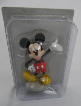 Figurine Mickey Mouse - Hachette - 2019