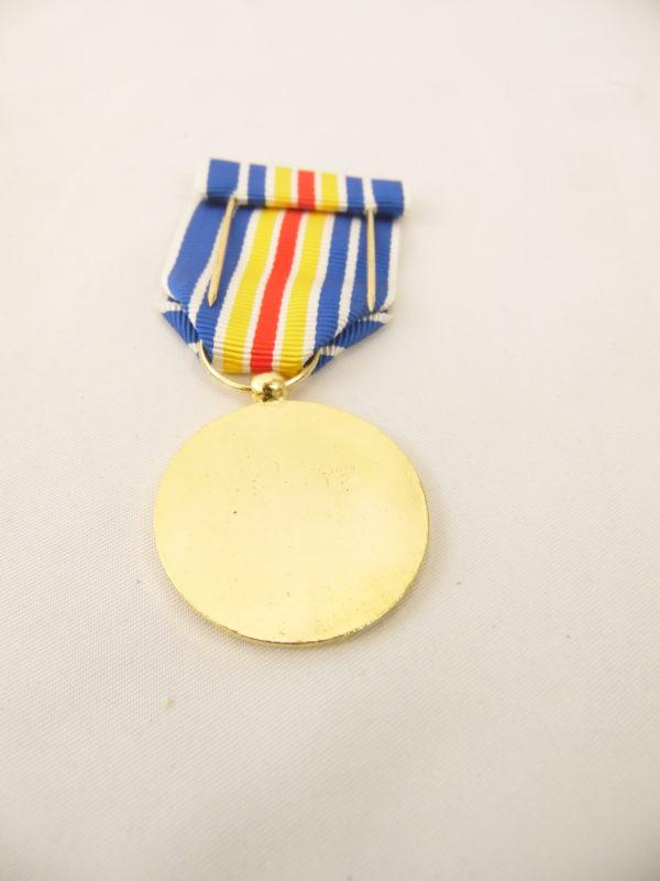 Médaille Commémorative des Blessés