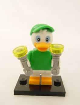 Mini figurine Lego N° 71024 - Série 2 Disney - N°5 Loulou