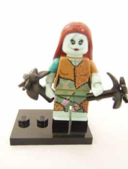 Mini figurine Lego N° 71024 - Série 2 Disney - N°15 Sally