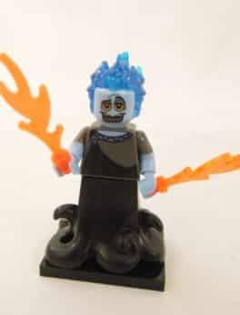 Mini figurine Lego N° 71024 - Série 2 Disney - N°13 Hadès