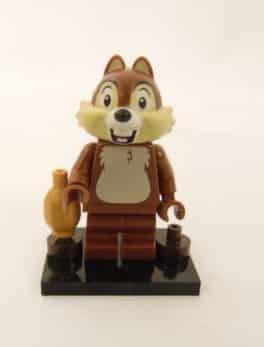 Mini figurine Lego N° 71024 - Série 2 Disney - N°7 Tic