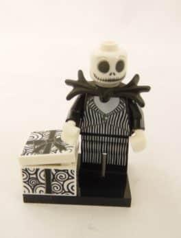 Mini figurine Lego N° 71024 - Série 2 Disney - N°16 Jack