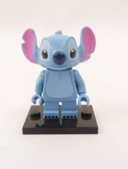 Mini figurine Lego N° 71012 - Série 1 Disney - N°1 Stitch