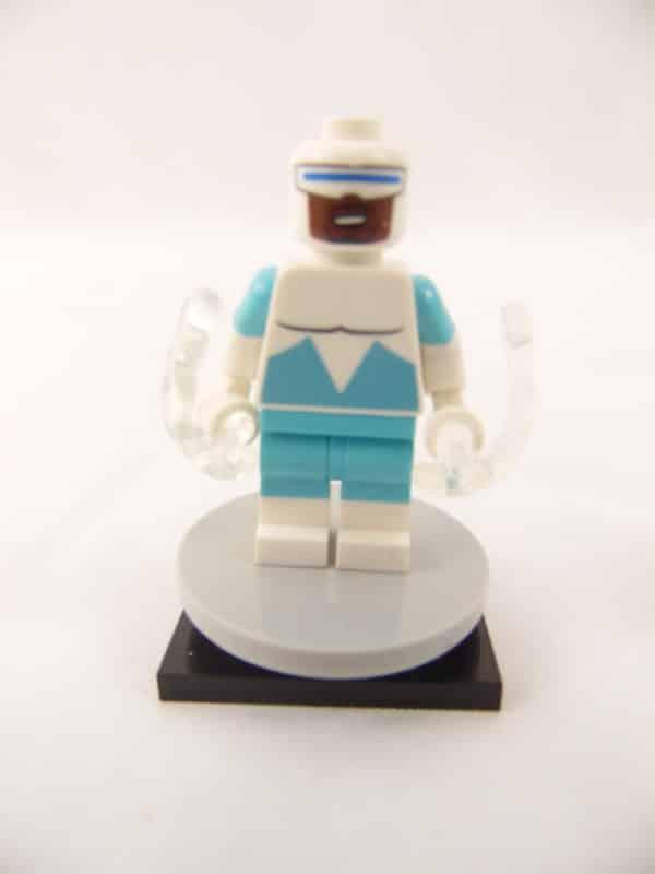 Mini figurine Lego N° 71024 - Série 2 Disney - N°18 Frozone