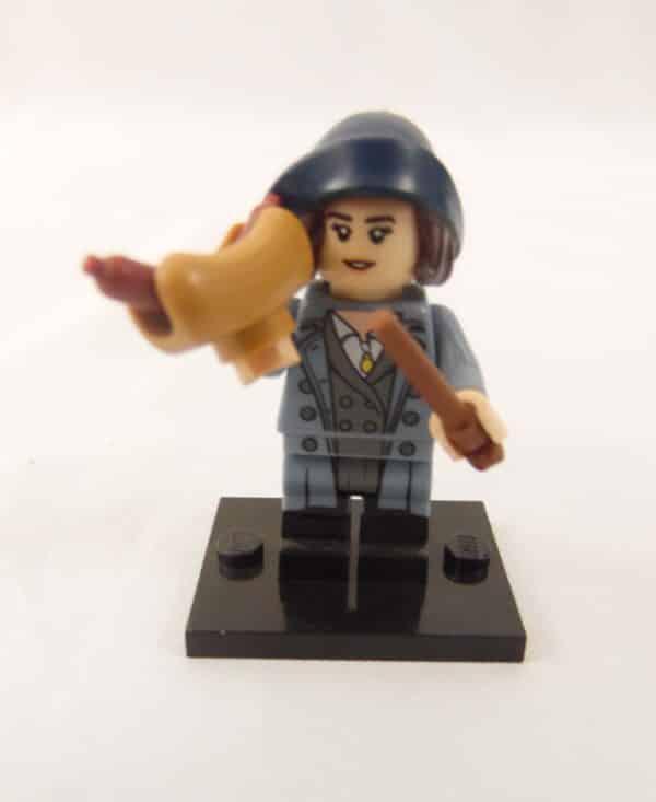 Mini figurine Lego N° 71 022 - Harry Potter - N°18 Tina Goldstein