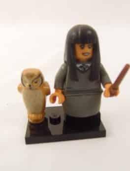 Mini figurine Lego N° 71 022 - Harry Potter - N°7 Cho Chang