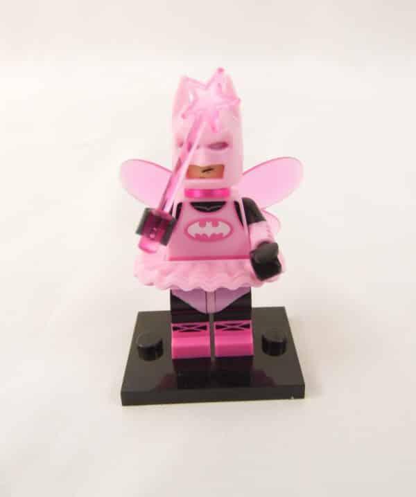 Mini figurine Lego N° 71 017 - Série 1 - N°3 Batman danseur
