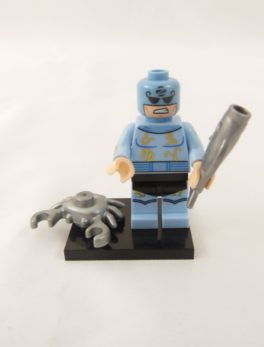 Mini figurine Lego N° 71 017 - Batman Série 1 - N°15 Le Maître Zodiaque