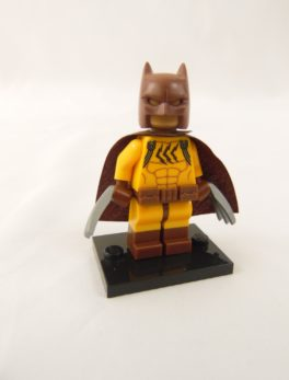 Mini figurine Lego N° 71 017 - Batman Série 1 - N°16 Catman