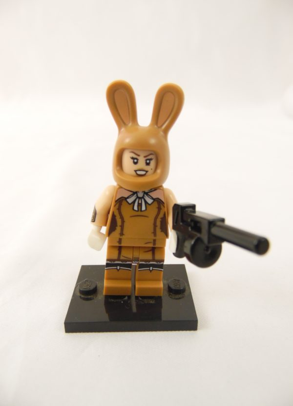 Mini figurine Lego N° 71 017 - Batman Série 1 - N°17 March Harriet