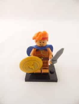 Mini figurine Lego N° 71024 - Série 2 Disney - N°14 Hercules