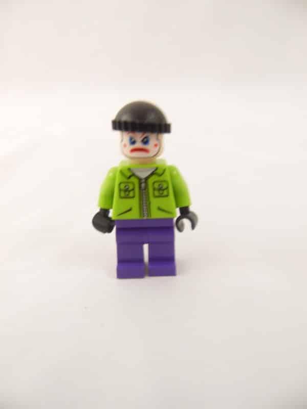 Mini figurine - Henchman 2012