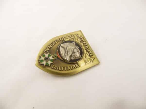 Insigne Militaire Français - Prytanée National Militaire