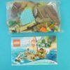 LEGO Disney - N° 41150 - Voyage océanique de Moana