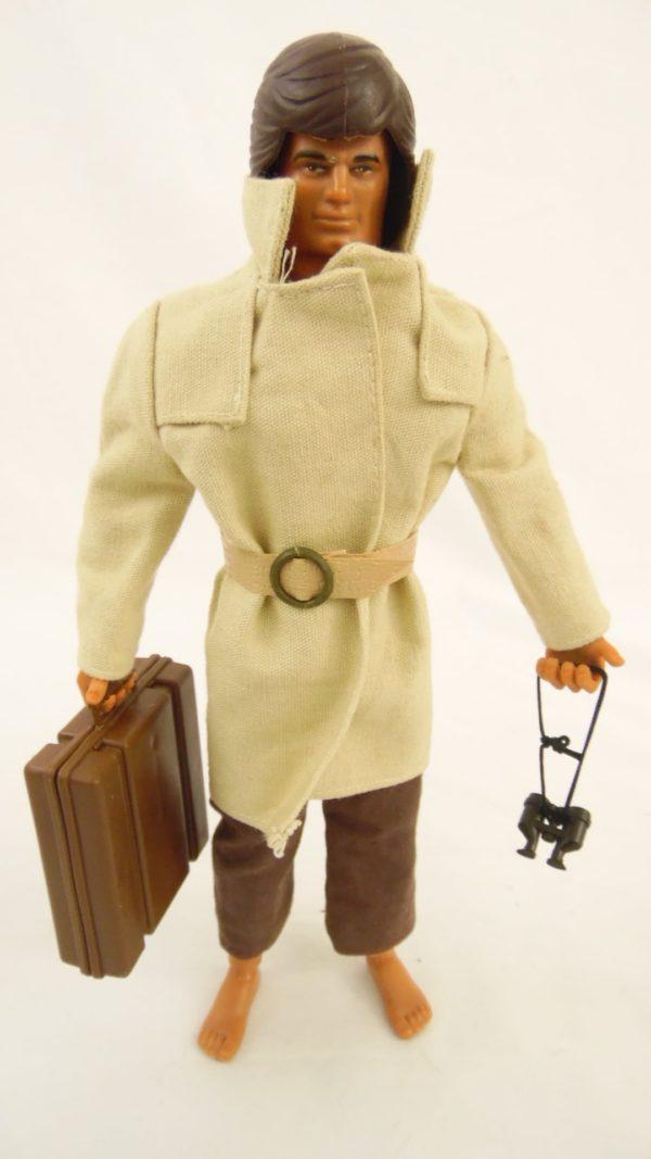 Figurine Big Jim - Super Agent Secret 004 - Année 1971