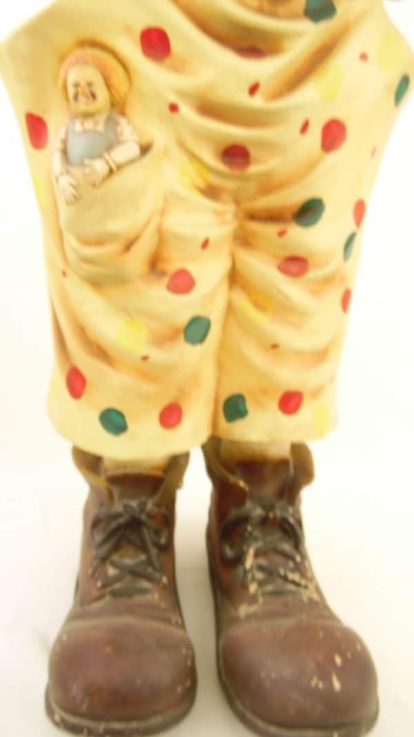 Clown de 96 cm