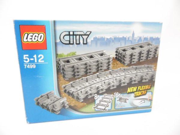 LEGO City - N° 7499