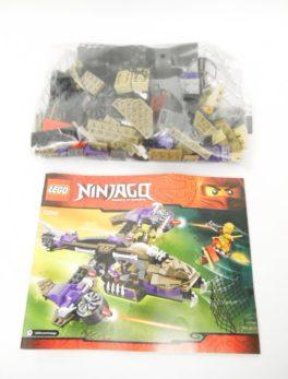 LEGO NINJAGO - 70746 - Attaque de Coprai par Condrai